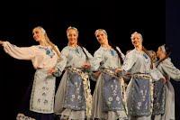 Балет, балет, балет!