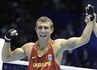Олимпийское «золото» одесских спортсменов