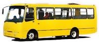 Изменились маршруты автобусов