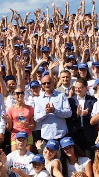 Геннадий Труханов: «Одессав этом году на «Майдансе» будет первая,я в это верю!»