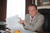 Владимир Сушков: «К празднику готовимся всем районом»