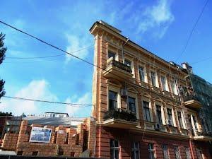 Заявление мэра Одессы Алексея Костусева
