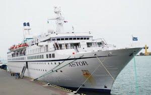 «Astor» завершает сезон