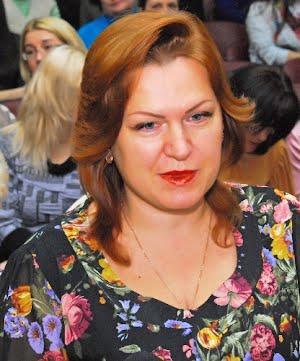 Наталья Савченко - лучшая