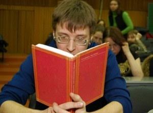 Кто лучше знает русский язык и литературу?