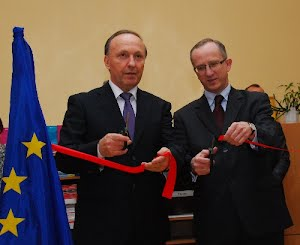 Информация Евросоюза – из первых рук