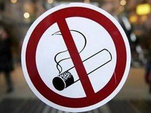 Сигарету - на конфету