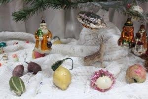 Хранители праздника