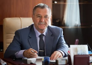 Иван Григоренко: