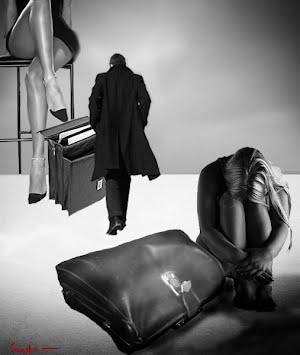 Забытый портфель