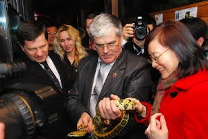 Новый год в Одесском зоопарке