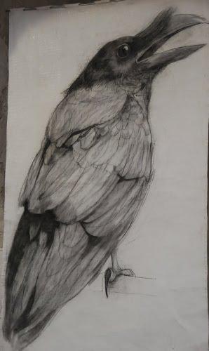 Черный ворон, что ж ты вьешься над моею головой?..