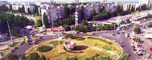 Главный монумент города