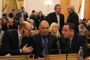 Алексей КОСТУСЕВ: «Отдавая долги, мы реализуем проекты, которые не осуществлялись в Одессе последние двадцать лет»