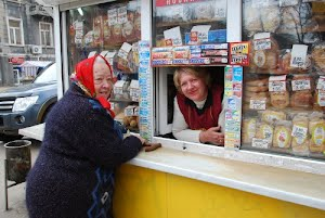 «Хлеб в Одессе останется недорогим»