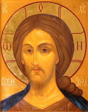 Что означают буквы на нимбе икон Иисуса Христа?