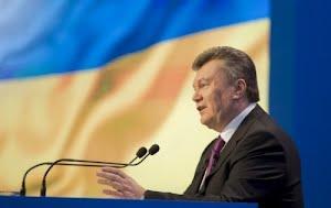 ВИКТОР ЯНУКОВИЧ: «Украина стремится выработать эффективные механизмы сотрудничества с ЕС и Россией»