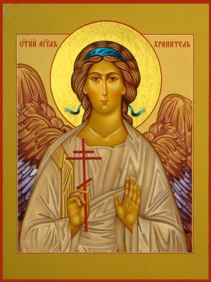 Правда ли, что за многочисленные грехи Ангел Хранитель может покинуть человека?