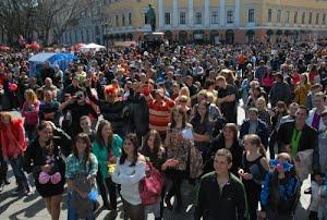 Все придумано в Одессе