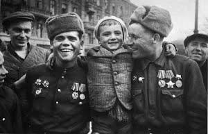 Воспоминания послевоенного детства