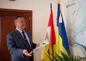 Иван Григоренко: «Надеемся на поддержку и участие всех жителей района»