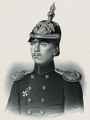 Первый герой Одессы